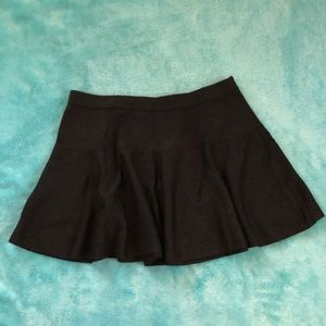 Black Candies mini skirt size large